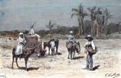 Haitians - Caribbean Sea - Agriculture