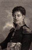 Portrait of Lazare Carnot (1753-1823) - French Politician