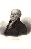 Portrait of Jean-Nicolas Corvisart (1755-1821)