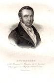 Portrait de Dupuytren (1777-1835)