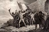 Révolution Française - La Marseillaise - Rouget de Lisle
