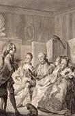 Moli�re - Jean-Baptiste Poquelin - Critique of the School for Wives - Comedy
