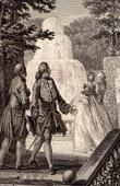 Molière - Jean-Baptiste Poquelin - Les Fâcheux - The Mad - Comedy
