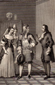 Molière - Jean-Baptiste Poquelin - Les Femmes savantes - Comedy