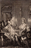 Moli�re - Jean-Baptiste Poquelin - Dom Juan or The Feast with the Statue - Comedy