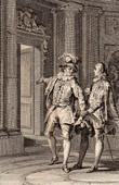 Moli�re - Jean-Baptiste Poquelin - Don Garcia of Navarre or the Jealous Prince - Comedy