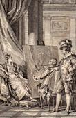 Moli�re - Jean-Baptiste Poquelin - The Sicilian or Love the Painter - Comedy