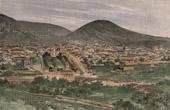 View of Sucre (Bolivia)