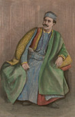 Turkish Costume - Turkish Fashion - Uniform - Civil servant