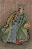 Turkish Costume - Turkish Fashion - Uniform - Civil servant