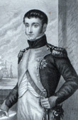 Portrait of Louis Bonaparte (1778-1846)