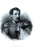 Portrait of Lamorici�re (1806-1865)