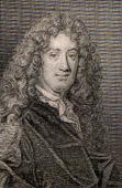 Portrait of Jean Fran�ois Regnard (1655-1709)
