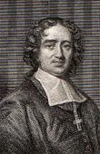Portrait of Esprit Fl�chier (1632-1710)