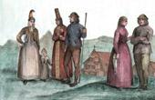 Traditionelle Kleidung (Island)