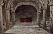 Wawel Cathedral in Krakow - Cracow - John Sobieski's Tomb (Poland)