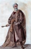 Portrait of Jan Zamoyski (1542-1605)
