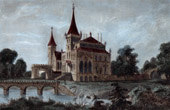 Zator Castle - Krakow - Cracow (Poland)