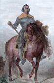 Portr�t von Francisco de Moncada (Anthonis van Dyck - Antoon van Dyck)