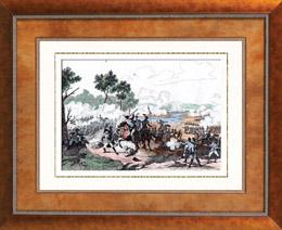 French Revolutionary Wars - Battle of Aldenhoven - Germany (1794)