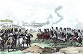 Napoleonic Wars - Battle of Redinha - Portugal (1811)