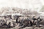 Siege of Constantine - Algeria (1837) - Louis-Philippe - Mol�