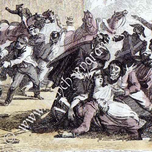 Napoleon Bonaparte - French Revolution - Defense of Valenciennes  1793    Napoleon Bonaparte In French Revolution