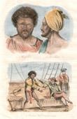 Fiji �arna - Viti�arna - Laguemba - Tourang-Toki och Loua-Lala Chefer av Laguemba - Tomboua-Nakoro Chef av Viti Levu