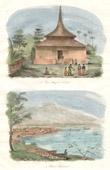 Molukken - Indonesien - Moschee im Caïeli - Ambo Insel