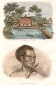 Palau Inseln - Pelew - Ankerplatz - H�uptling Abba-Thule