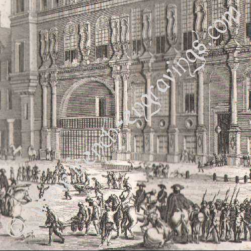 an overview of the french revolutionary committee of public safety in 18th century What was the committee of public safety  the reign of terror in 18th-century  the jacobins were members of a radical revolutionary society during the french.