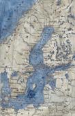 Ostsee - Baltisches Meer - Schweden - Russland - Norwegen