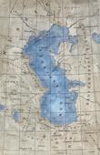 Caspian Sea - Russia - Tartary - Persia
