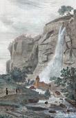Staubbach Waterfall - Lauterbrunnen - Canton of Berne (Switzerland)