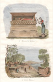 Cochinchina - Buddhism - Grave of Goutama - Touranne's View