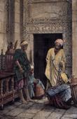 Trachten - Traditionen - Araber von Kairo - �gypten