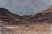 Ansicht - Abou Hamed - Korosko (Sudan)