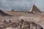 Zweite, Dritte und Vierte Pyramiden (�gypten)