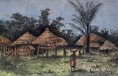 Boning i Nup� (Nigeria - V�stafrika)