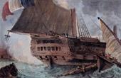Naval Battle - Shipwreck - Boat - Sailboat - Vassel - Modern Ships