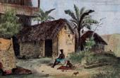 House of Negros (Brazil)