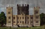 Wollaton Palace - Nottinghamshire (England)