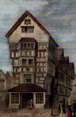 English Architecture - 16th Century - XVIth Century