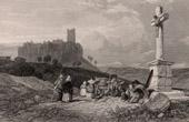 Polignac Castle - Le Puy-en-Velay (Haute-Loire - France)