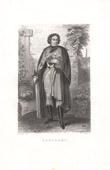 Portrait of Charles Melchior Artus de Bonchamps (1760-1793)