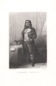 Portrait of Fouquier-Tinville (1746-1795)