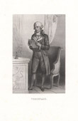 Portrait of Vergniaud Pierre Victurnien (1753-1793)