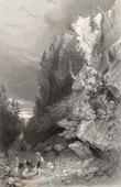Pulpit Rock - Preikestolen - Kliffk�ste (Norwegen)