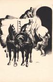 Stich von Schweizer Armee - Erster Weltkrieg 28/30