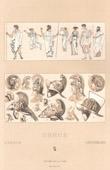 Antikes Griechenland - Kost�m - Helme